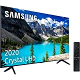 "Samsung Crystal UHD 2020 50TU8005 - Smart TV de 50"" con Resolución 4K, HDR 10+, Crystal Display, Procesador 4K, PurColor…"