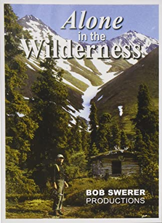 alone in the wilderness dick