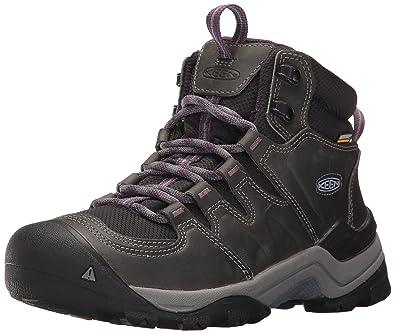7069f9d9ca1 KEEN Women's Gypsum II MID WP-W Hiking Boot