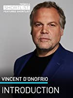Vincent D'Onofrio: Introduction