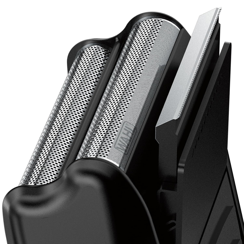 91tFznRRS3L. SL1500 Wahl Flex Shave Foil Shaver 7367-400 Review