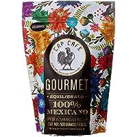 Cap Café Molido Gourmet, 500 g