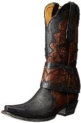 Old Gringo Women's Babero Western Boot