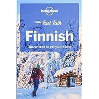 Fast Talk Finnish (Lonely Planet Fast Talk)