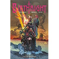 Birthright Volume 6: Fatherhood
