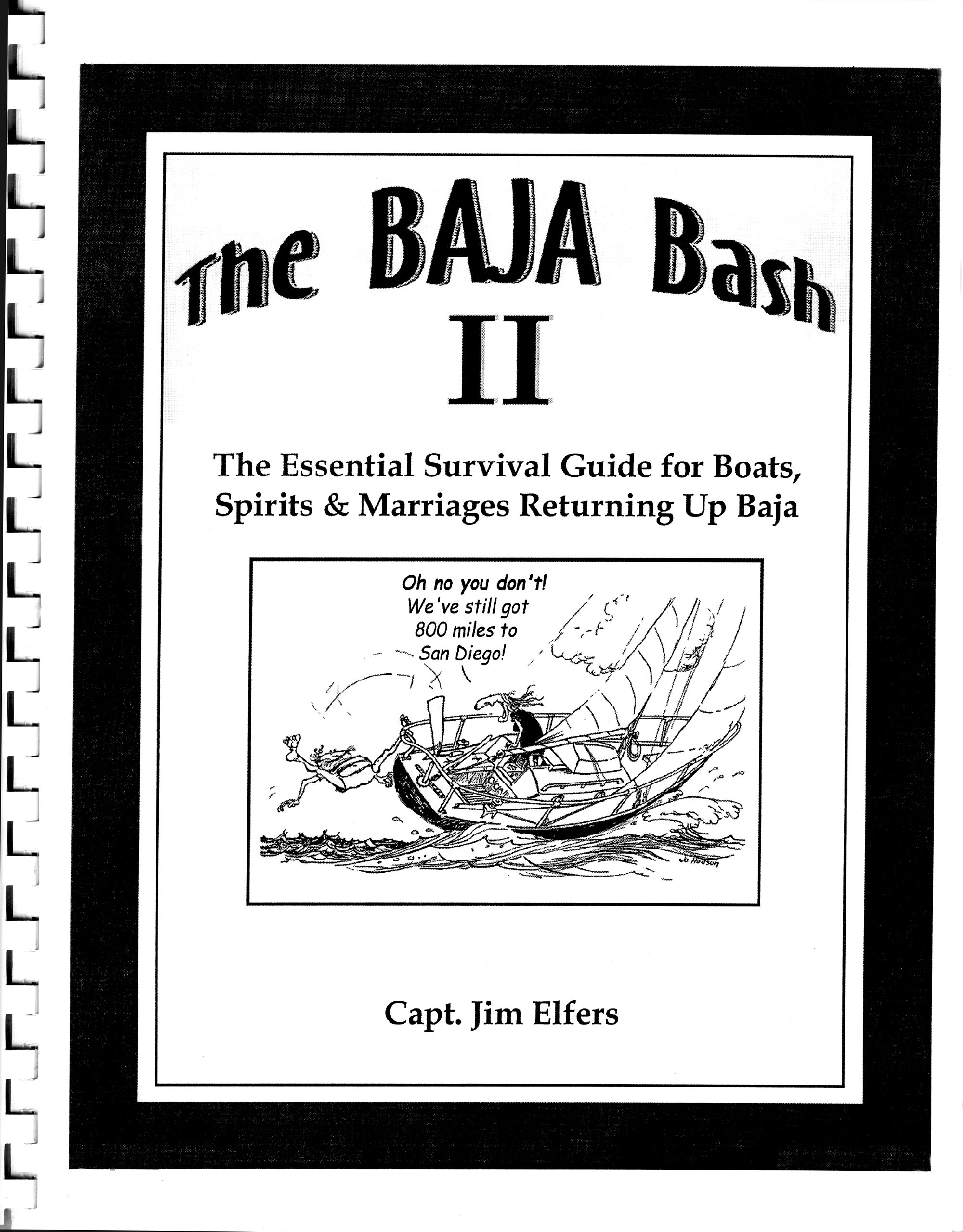 The Baja Bash II ebook