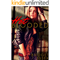 Hot Blooded (English Edition)