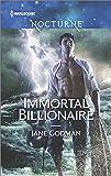 Immortal Billionaire