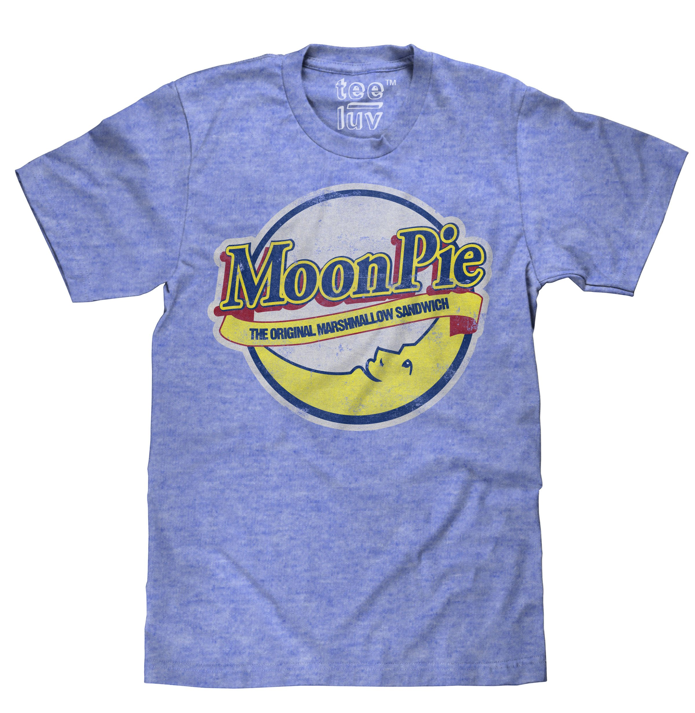 Moon Pie The Original Marshmallow Sandwich Chocolate   Ounce