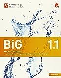 BIG 1 BAL TRIM (BIOLOGIA I GEOLOGIA) AULA 3D: Big 1. Biologia I Geologia. Illes Balears. Llibre 1, 2 I 3. Aula 3D: 000003 - 9788468231082