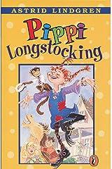 Pippi Longstocking Paperback