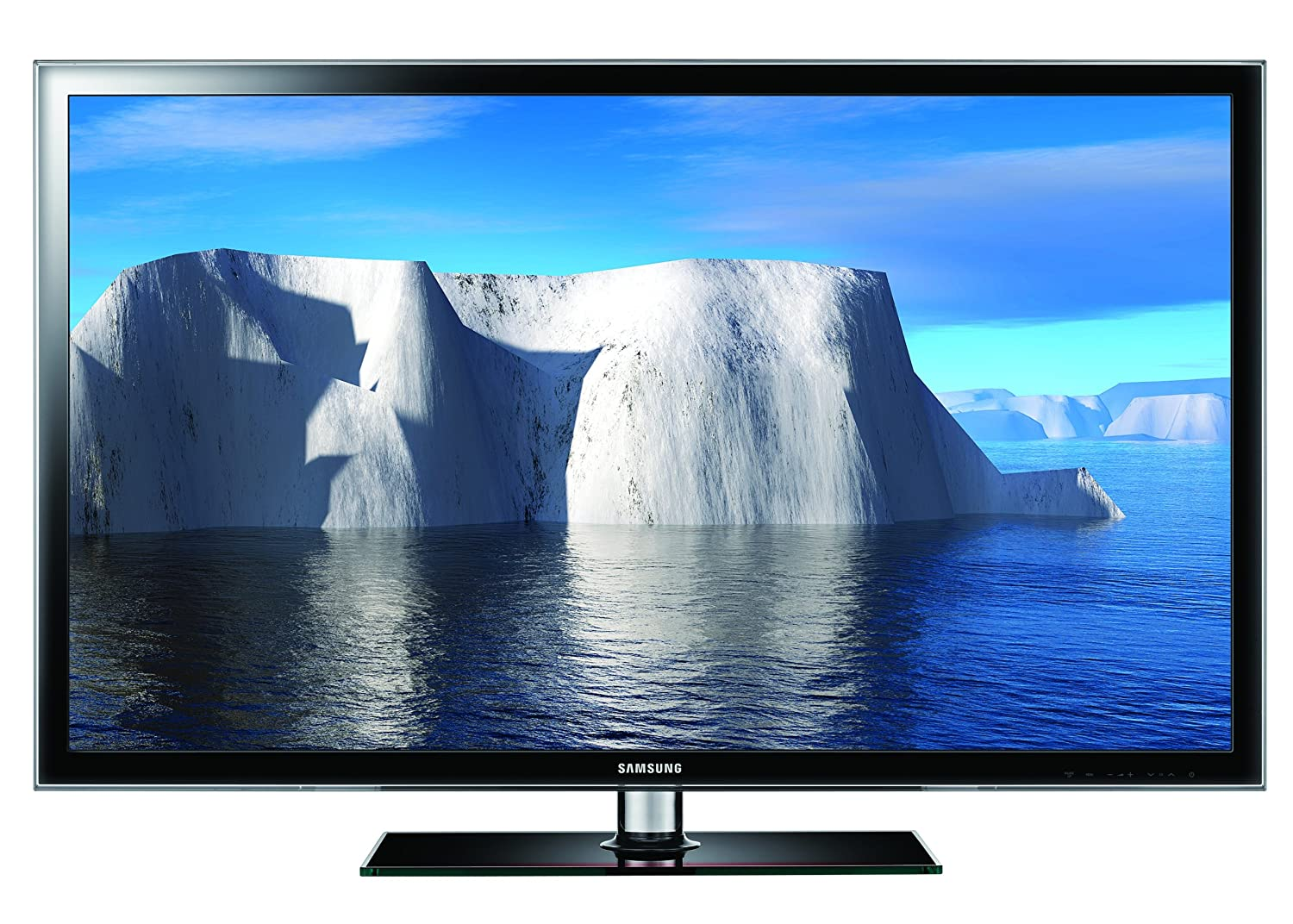 samsung ue46d5000 46 inch widescreen full hd 1080p led television
