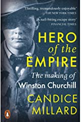 Hero of the Empire: The Making of Winston Churchill Paperback