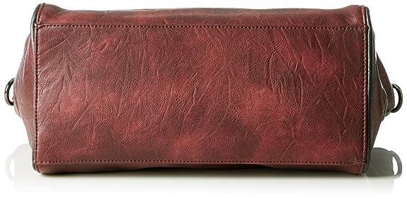 Rieker Accessoires Taschen H1311 35 rot 248309