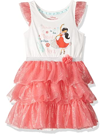 d786f98bb Disney Girls' Elena of Avalor Skirt Set