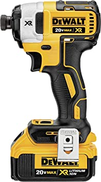 DEWALT DCK387D1M1 Power Drills product image 6
