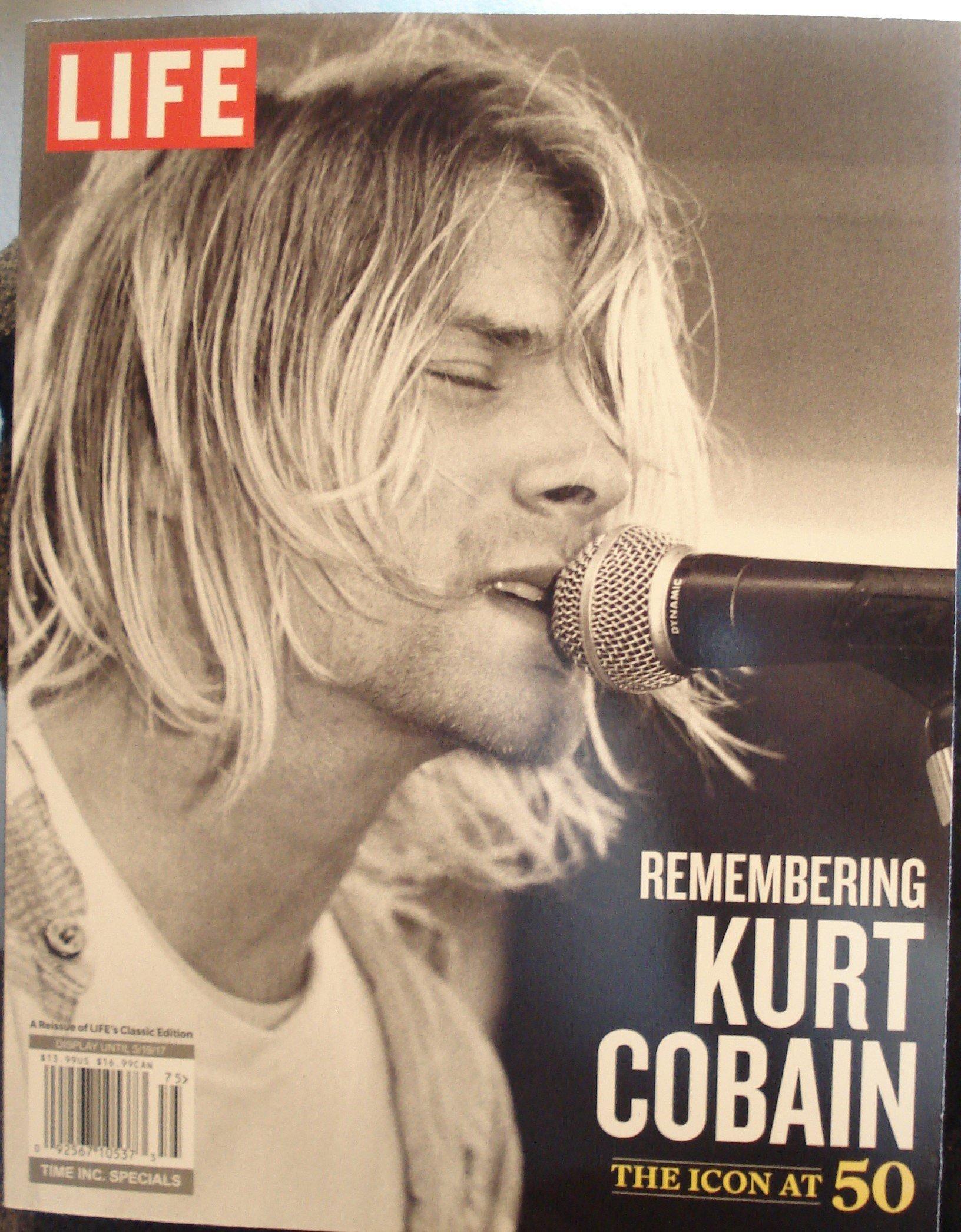 Download Life Kurt Cobain pdf