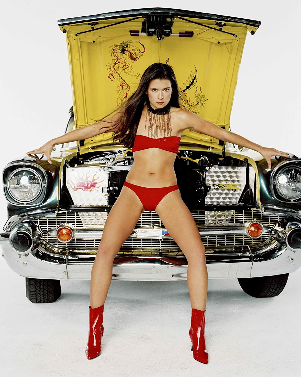 Celebrity Danica Patrick nudes (62 foto and video), Topless, Cleavage, Instagram, legs 2015