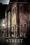 Psychic Surveys Book Three: 44 Gilmore Street - A Supernatural Thriller