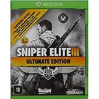 Sniper Elite 3 Ultimate Edition - Xbox One
