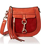 Rebecca Minkoff Dog Clip Saddle Bag
