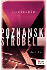 Invisible (German Edition) Kindle Edition