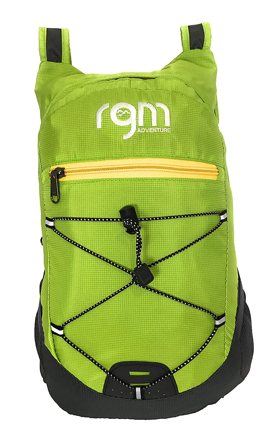 Packable Backpack by RGM Adventure | The Perfect Small Daypack for Travel, Hiking, Biking, Sports, and More. RGM ~ Explore Everything best