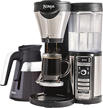 Ninja Coffee Bar Coffee Maker + $15 Kohls Cash