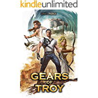 Gears of Troy: A Scifi Fantasy Harem