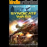 Syndicate Wars: Boxset 1-3 (Syndicate Wars Boxset)