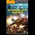 Syndicate Wars: Boxset 1-3 (A Space Opera Fantasy)