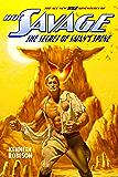 Doc Savage: The Secret of Satan's Spine (The Wild Adventures of Doc Savage Book 15) (English Edition)
