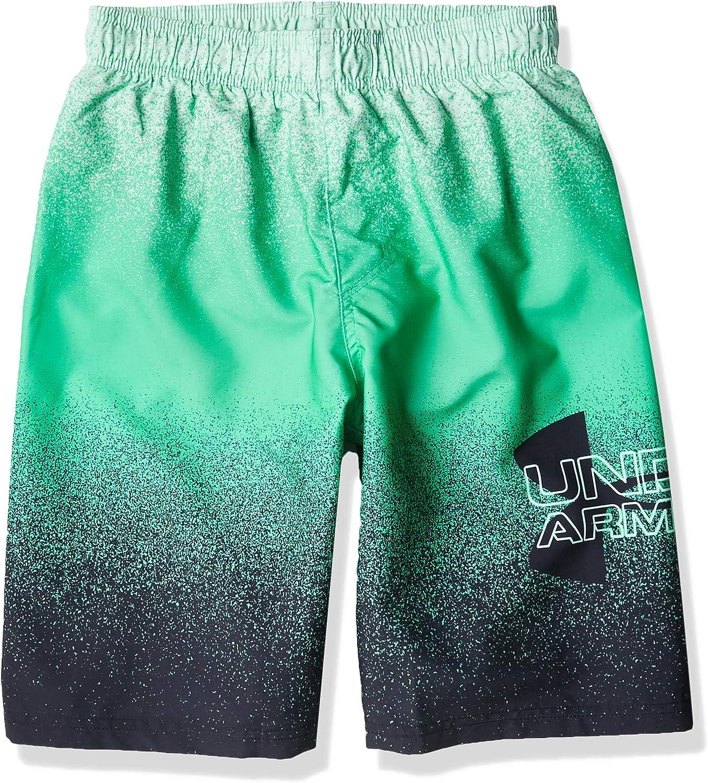 Under Armour Boys Volley Fashion Swim Trunk