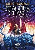 Magnus Chase y los dioses de Asgard (Serie Infinita)
