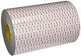 3M VHB Tape RP62 12 in Width x 18 yd Length