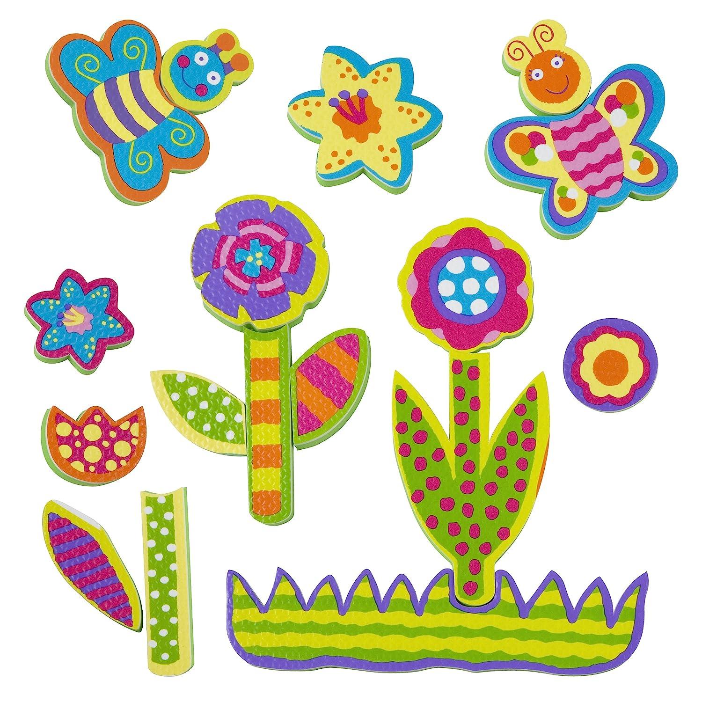 Bathtime Fun Stickers for The Tub Tub Garden 805 ALEX Toys
