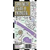 Streetwise Seville Map - Laminated City Street Map of Seville, Spain: Folding Pocket Size Travel Map (Streetwise (Streetwise Maps))