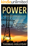 Power (River Sunday Romance Mysteries Book 8)