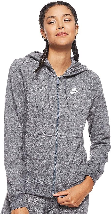 Nike Full Zip Veste à Capuche