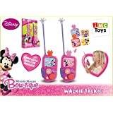 Minnie Mouse Walkie Talkie