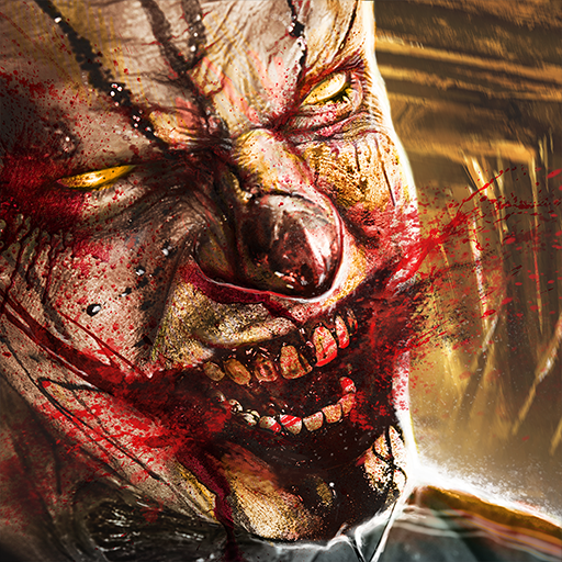 Zombie Call: Modern Trigger of Dead Combat Shooter 3D
