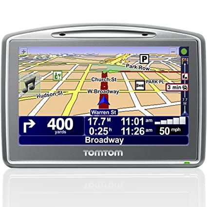 Amazoncom TomTom GO Portable GPS Vehicle Navigator - Gps amazon com
