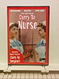 Carry on Nurse/Carry on Sergeant