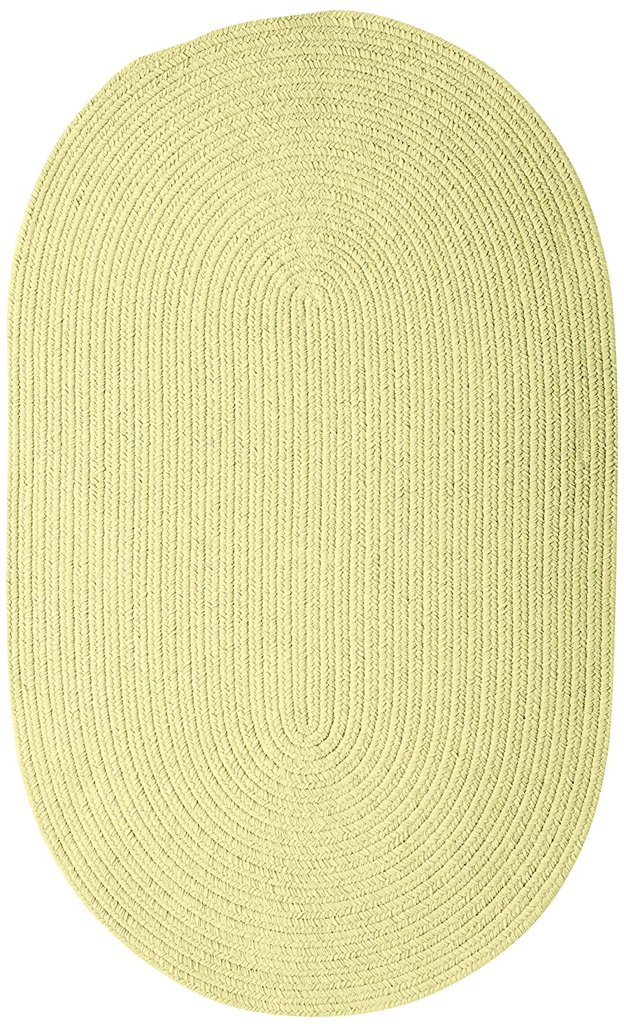 Spring Meadow Rug Sprout Green 2 by 12-Feet