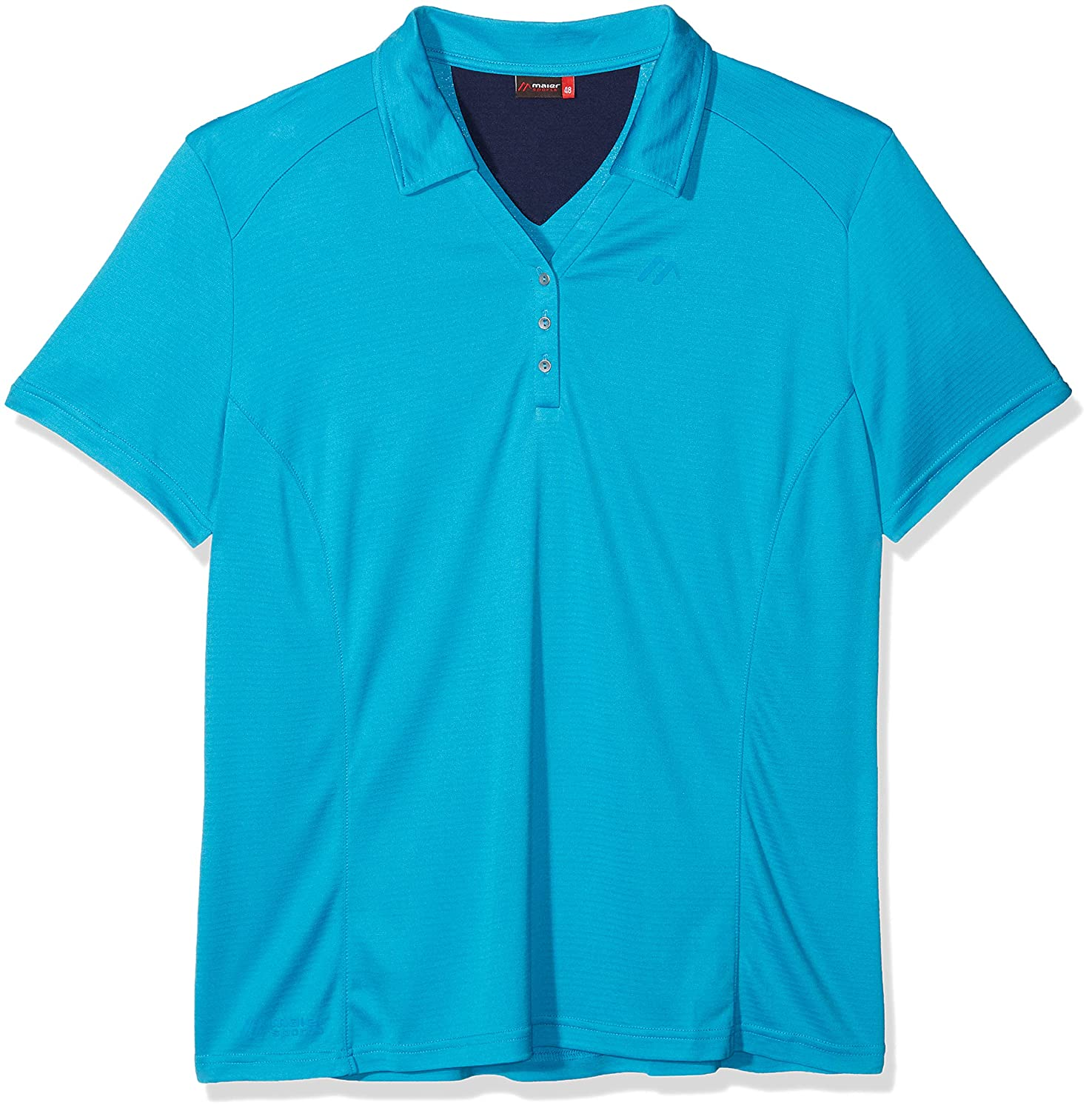 Océan Taille 38 Maier Sports Polo Fonction Sydals
