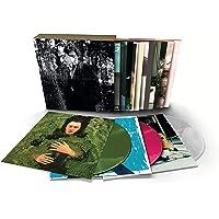 Integrale (13 Albums / 17 LP Vinyl Boxed Set)