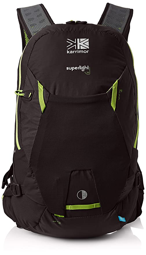 Karrimor Superlight Sac à dos de randonnée, mixte adulte, Superlight