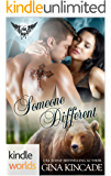Paranormal Dating Agency: Someone Different (Kindle Worlds Novella)