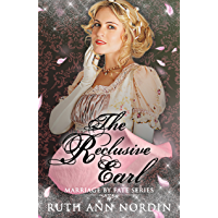 The Reclusive Earl (Marriage by Fate Book 1) (English Edition)