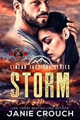 Storm (Special Forces: Operation Alpha): A Linear Tactical Series Novel Kindle Edition